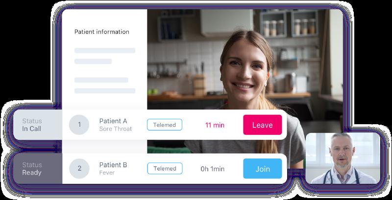 Solv Video Telemedicine